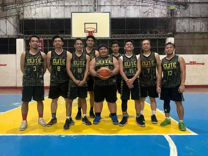CEBU. The Sharks grabbed its first win of the season on Sunday after defeating the Rams. (Contributed photo)