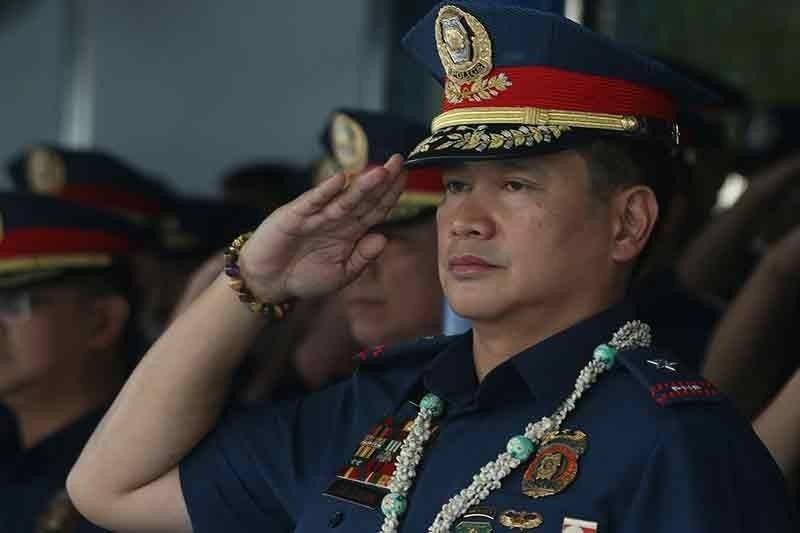 CEBU. Police Regional Office-Central Visayas Valeriano De Leon. (SunStar File)
