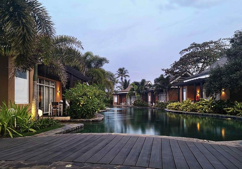 Dream Villa Lagoon