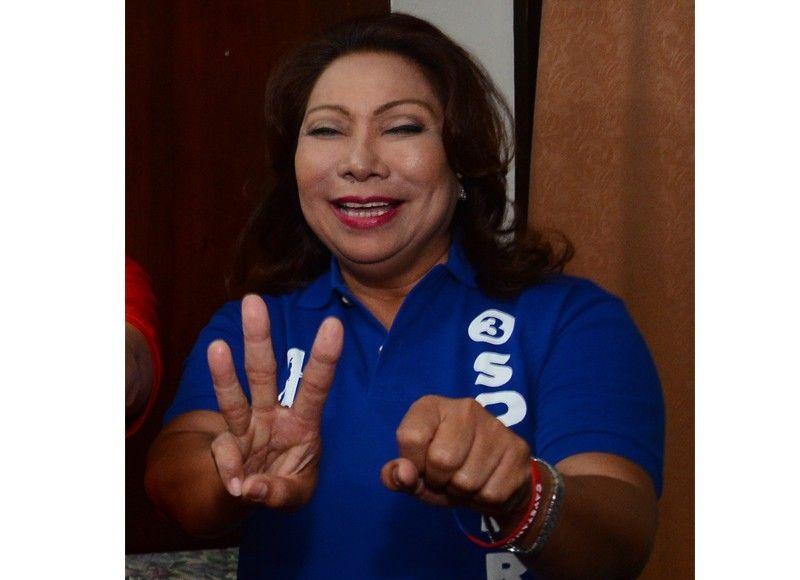 "MANDAUE City Councilor Nerissa ""Inday Neri"" Soon-Ruiz  (File photo)"