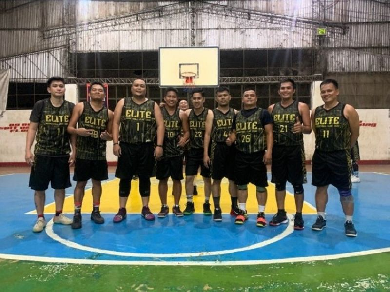 CEBU. The Rams held off the Wolves in the Elite Basketball Club Cebu City on Friday. (Contributed photo)
