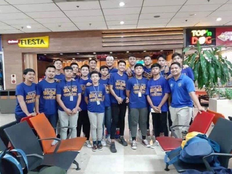 CEBU. SHS-Ateneo de Cebu moved on to the finals of the 34th SBP Passerelle Twin Tournament Visayas Regionals. (Contributed photo)