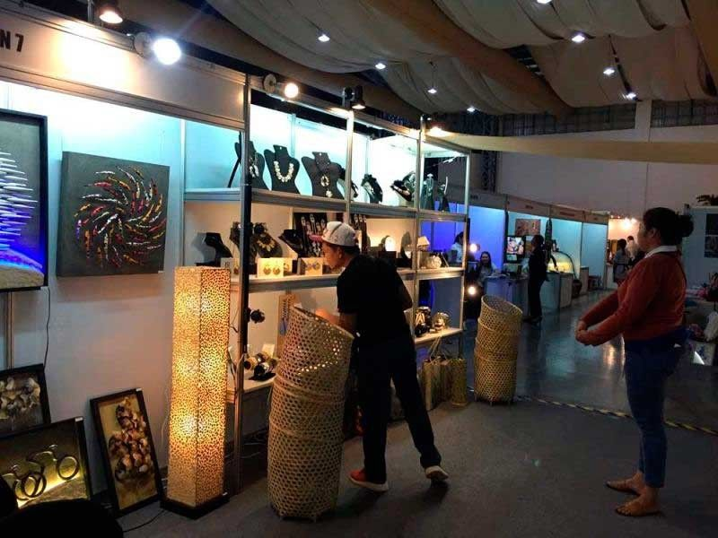 CREATIVE CITY. Cebu's inclusion to the Unesco Creative Cities Network affirms the wellspring of creative talents manifested in the furniture and fashion accessories industries and other sectors. (CONTRIBUTED FOTO)