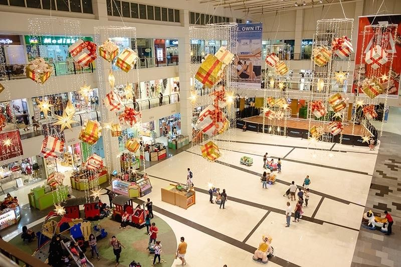 Abreeza rolls out its pre-Christmas programs, promos, and performances this month.