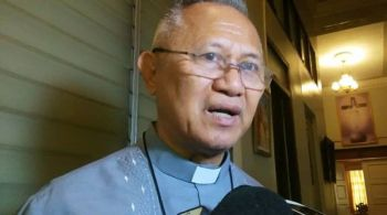 Cebu Archbishop Jose Palma (FMD)