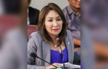 Cebu Governor Gwendolyn Garcia