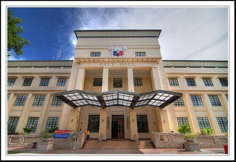The Cebu City Hall (SunStar File)