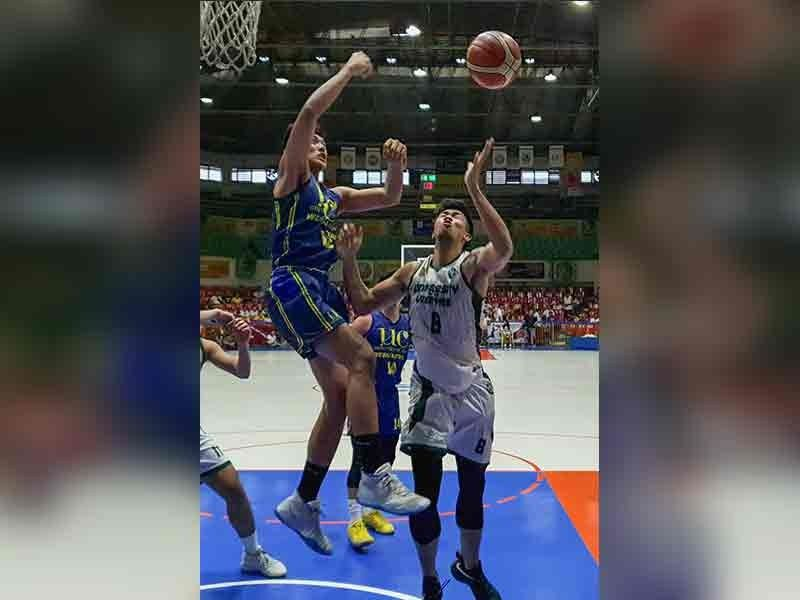 CEBU. Cesafi commissioner Felix Tiukinhuy has announced that students of Cesafi member schools can watch the finals from the general admission section for free.