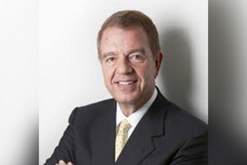 WeGen president and chairman Michael Saalfeld