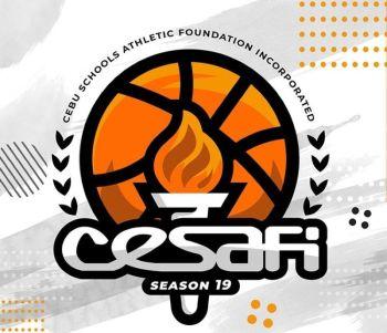 Logo sa Cesafi.