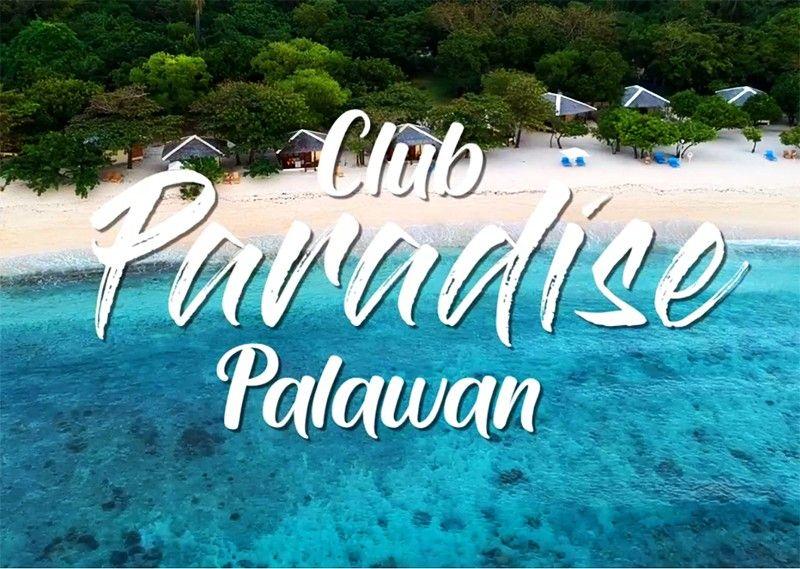 Club Paradise (Photo by Ian Limpangog/@freedomwall)