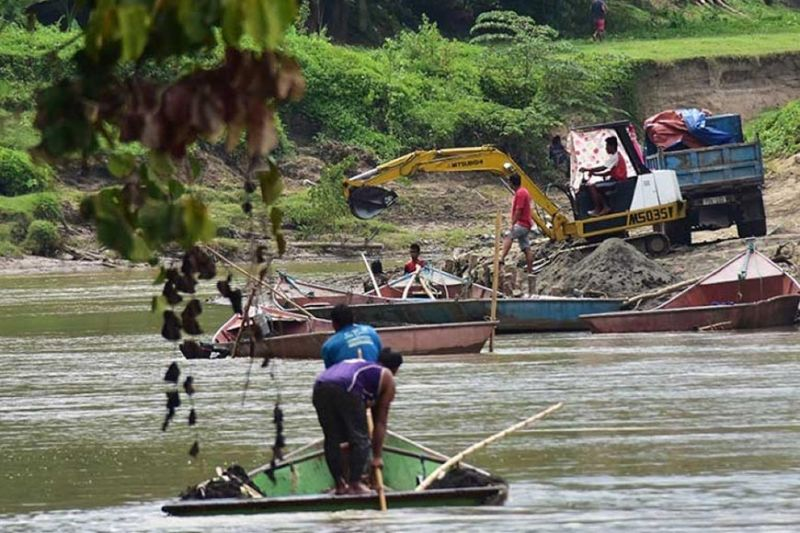 Idis: Rivers in Davao City highly silted - SunStar Philippines
