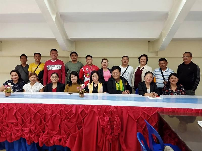 CAGAYAN DE ORO. Preparatory meeting for the Commission on Higher Education's (Ched) holding of the first ever Association of Local Universities and Colleges (ALCU) Olympics 2019 in Mindanao. The City of Tangub will be hosting on November 29 to December 1. (Supplied Photo)