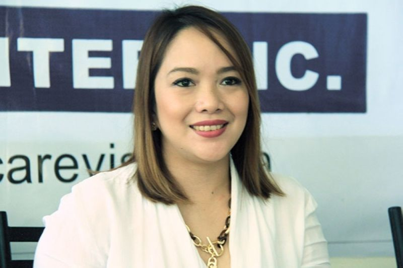 Cebu City Councilor Prisca Niña Mabatid. (SunStar file photo)