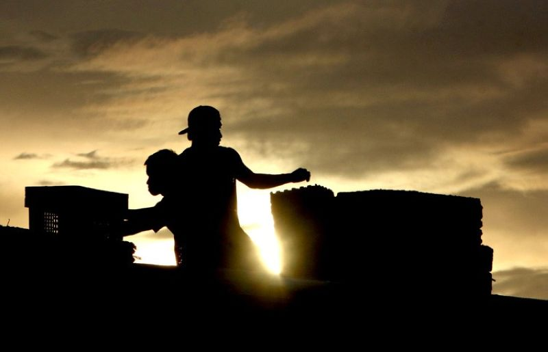 (SunStar foto/ Alex Badayos)