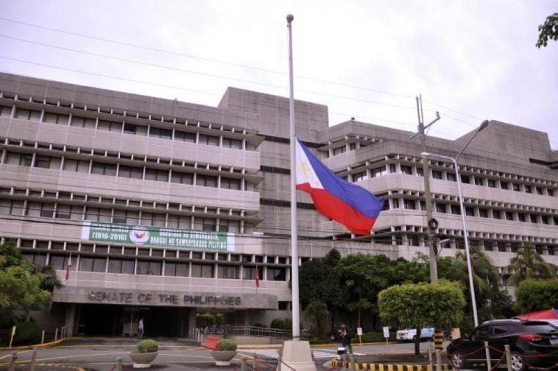 Senate building (File Photo)