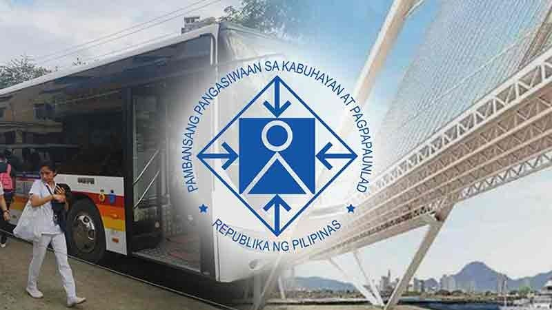 The National Economic and Development Authority (Neda)-Investment Coordination Committee (ICC), on Friday, November 29, approved two Davao City major projects: the High Priority Bus System (HPBS) and the Davao-Samal Bridge.
