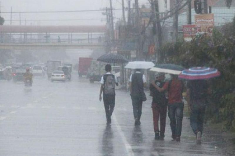 Classes on December 2 suspended in some parts of northern Cebu due to 'Tisoy'