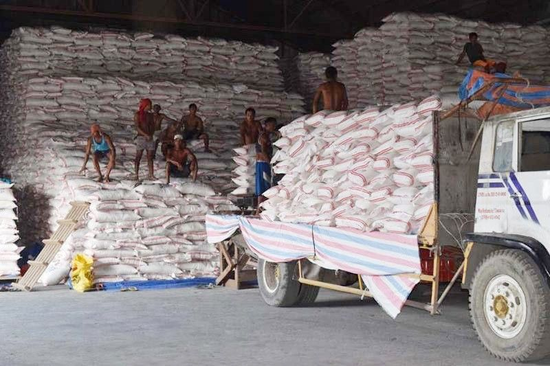 BACOLOD. NFA-Negros Occidental will soon start supplying rice to 4PS beneficiaries in the province at 20 kilograms per month. (File photo)