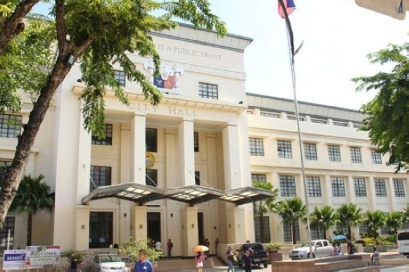 Cebu City Hall (SunStar file foto)