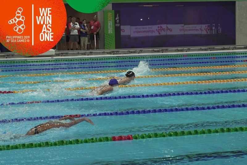 (Photo by SEA games)