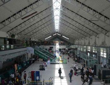 Francisco Bangoy International Airport. (SunStar file photo)