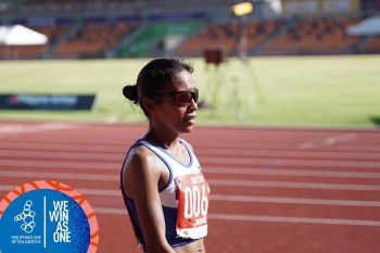 (Photo courtesy of 30th Southeast Asian Games)