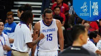 June Mar Fajardo. (Hulagway gikan sa Southeast Asian Games Facebook page)