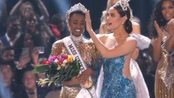 (Miss Universe Organization)