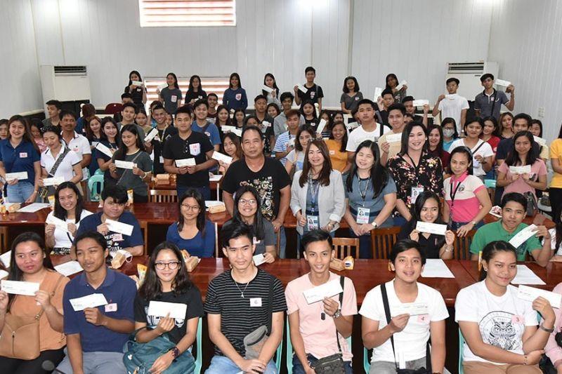 PAMPANGA. Pampanga Councilor's League (PCL) President Venancio
