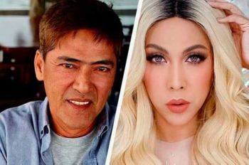 Vic Sotto and Vice Ganda / ABS CBN