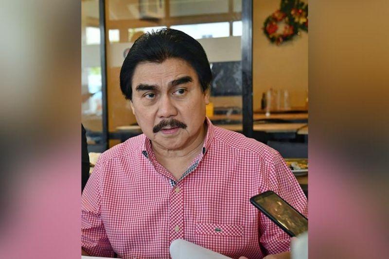 BACOLOD. Bacolod City Mayor Evelio Leonardia. (Contributed photo)