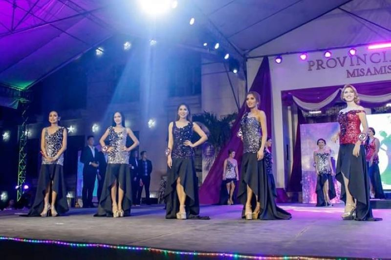 CAGAYAN DE ORO. The top 5 Queen of Misamis Oriental 2018. The Provincial Government is encouraging qualified members of the gay community to join the Kuyamis Festival's Search for Queen of Misamis Oriental 2020. (Photo from Provincial Tourism Department Head Jeffrey Saclot)