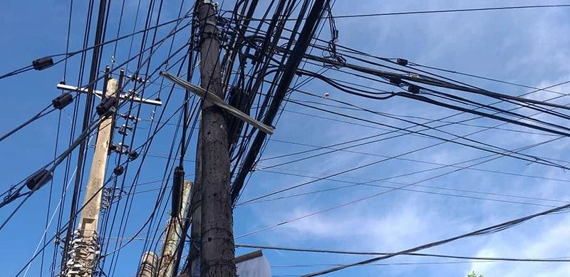 BACOLOD. By next year, Central Negros Electric Cooperative will start processing its procurement of about 100 megawatts in forecast demand through a competitive selection process. (Photo by Erwin P. Nicavera)