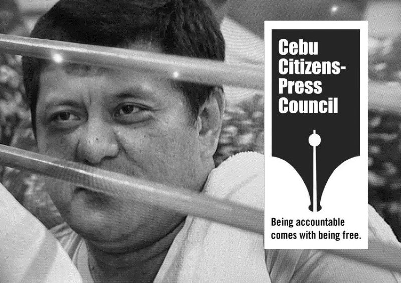 Cebu Citizens-Press Council logo