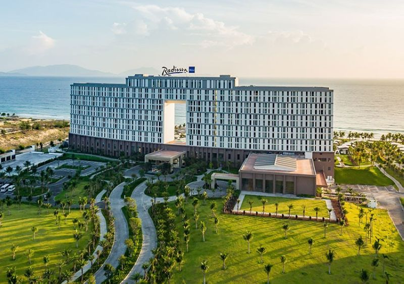 Radisson Blu Resort at Cam Ranh Bay (Contributed photo)