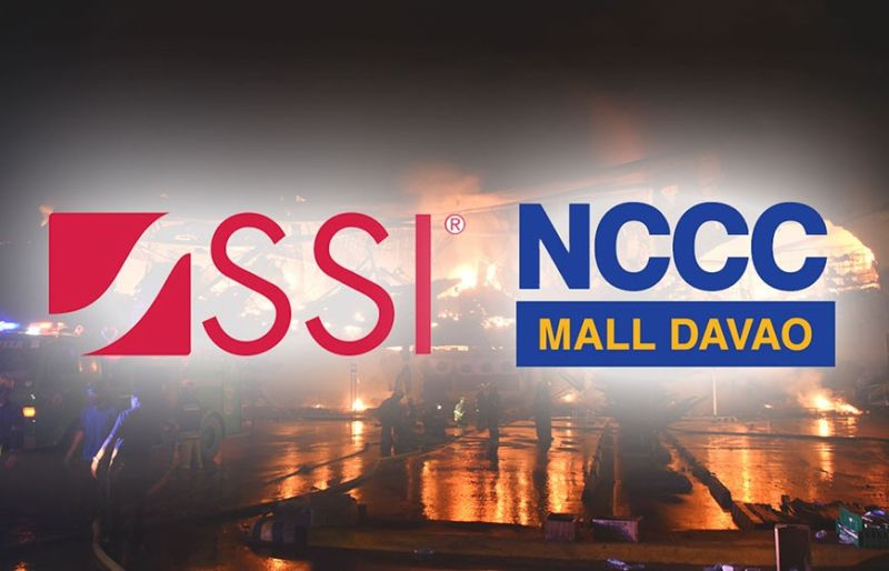 DAVAO CITY. American law firm files charges against Survey Sampling International (SSI) for NCCC Mall fire deaths.