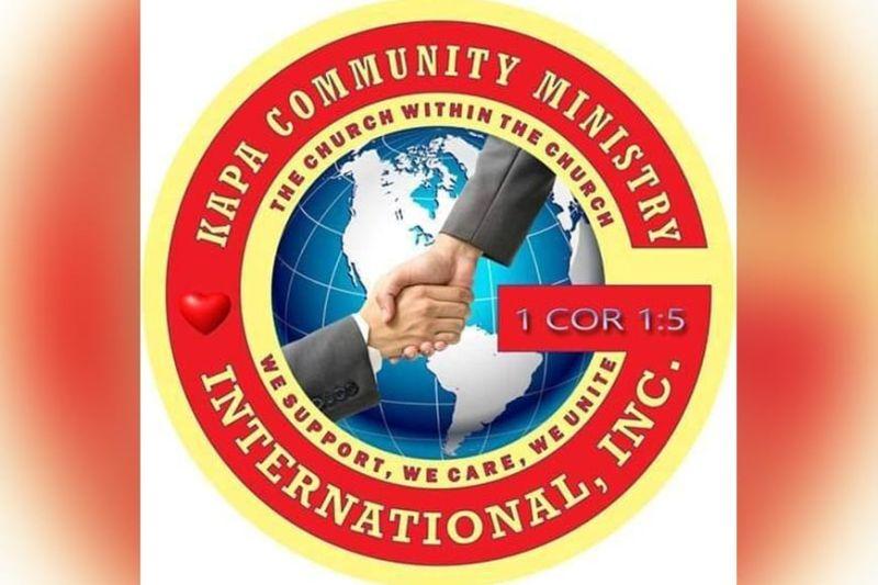 (Hulagway sa logo gikan sa FB page sa KAPA Tagum City)