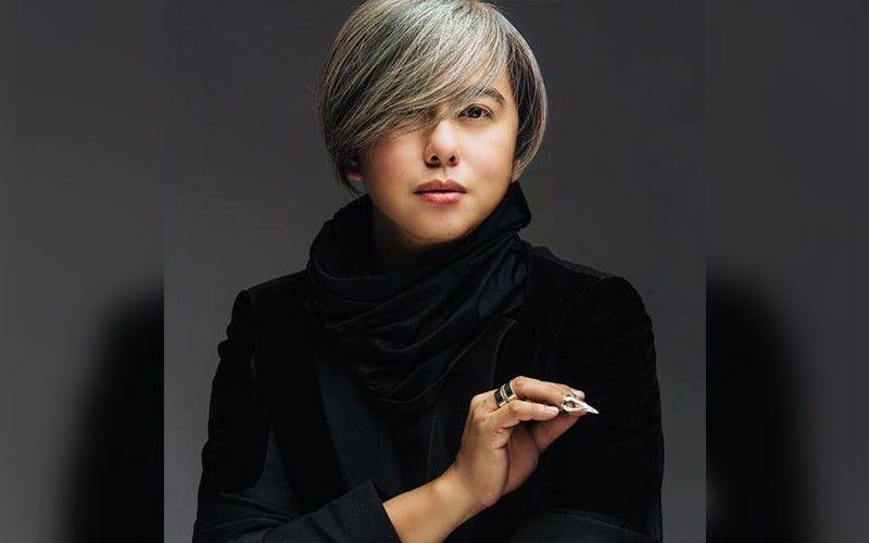 Davao de Oro fashion designer Emi Englis