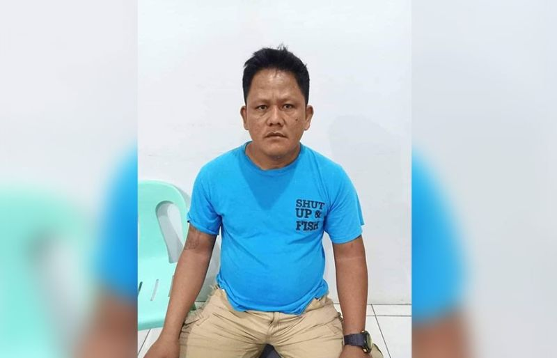 ON THE RUN. Operatives of the Consolacion Police Station identified Danny Desierto as the suspect behind the fatal road rage incident that claimed the lives of Rogelio Garcia, 53, and his brother Marcel, 50. Desierto's current whereabouts are unknown. (Contributed photo)