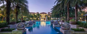 CHINA. JW Marriott strengthens presene on China's holiday island with opening of JW Marriott Sanya Haitang Bay. (Contributed photo)