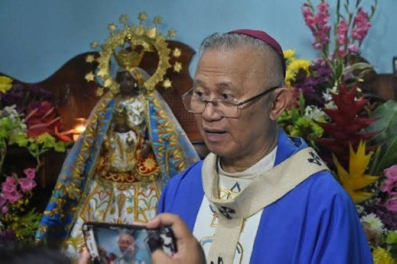 Cebu Archbishop Jose Palma (SunStar file)