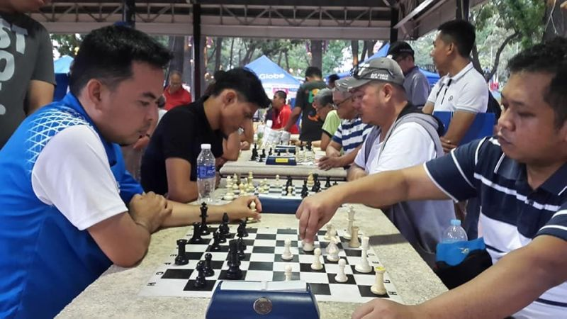 CAGAYAN DE ORO CITY. Local chess skirmishes will be underway on Saturday, January 11, 2020 in Barangay Tablon, Cagayan de Oro City. (SunStar file photo)