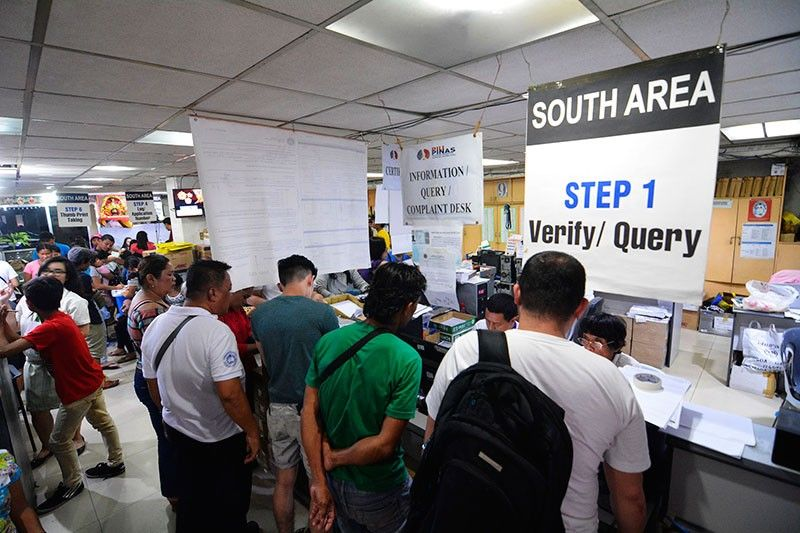 REGISTRATION, REACTIVATION. Those planning to vote during the May 9, 2022 national and local elections, especially new voters and those who want to reactivate their registration, will be given a chance to do so after the Commission on Elections will start its voter registration on Jan. 20, 2020, or after the Sinulog Festival. SunStar File