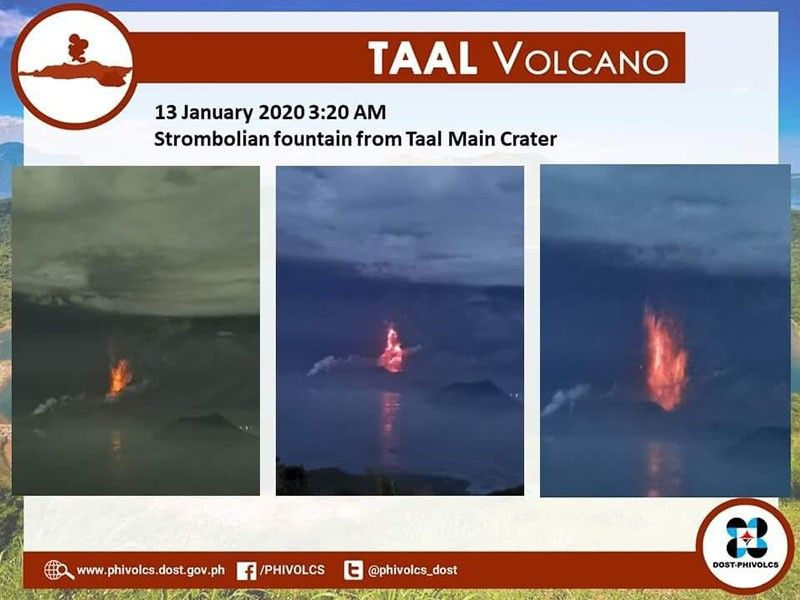 (Image from Phivolcs)