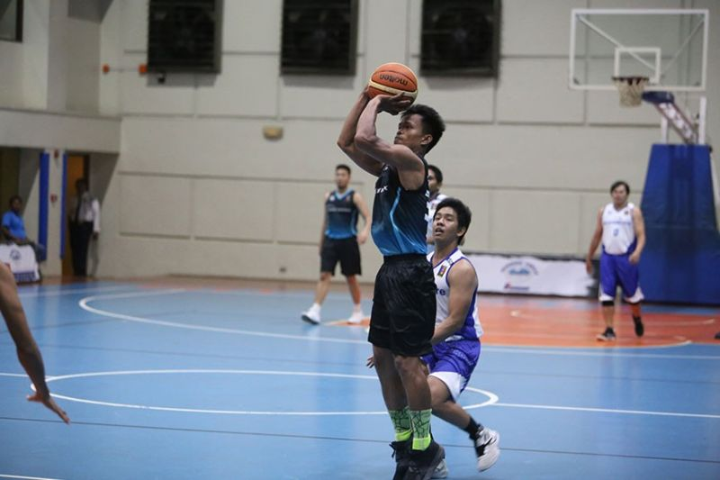 NEVER SAY DIE. The Concentrix Converters live to fight another day, forcing a do-or-die game against the Vipers in the quarterfinals of the Elite Classic division. (SunStar photo)