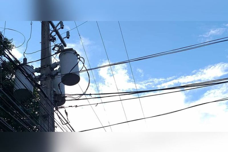 BACOLOD. Two electric cooperatives in Negros Occidental have lower power rates this month. (File photo)