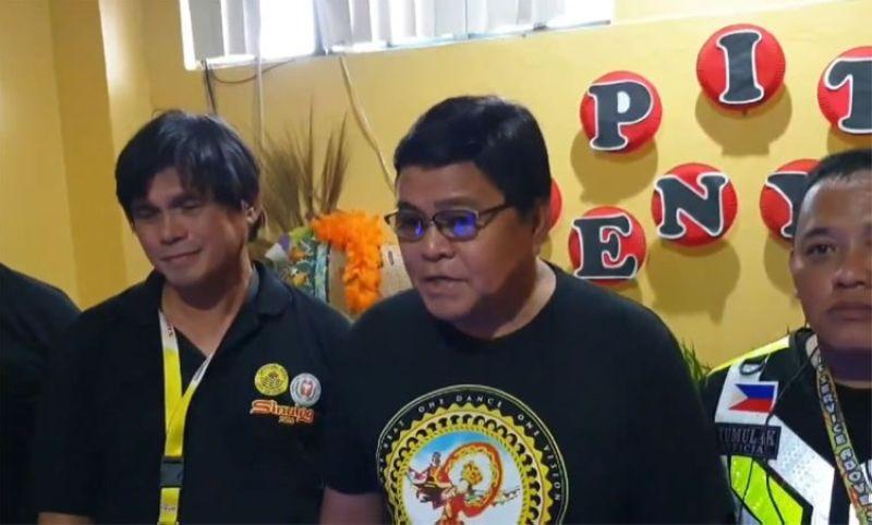 CEBU. Cebu City Mayor Edgardo Labella declares Sunday the suspension of classes on Monday, January 20, 2020, in all public schools in Cebu City. (SunStar)