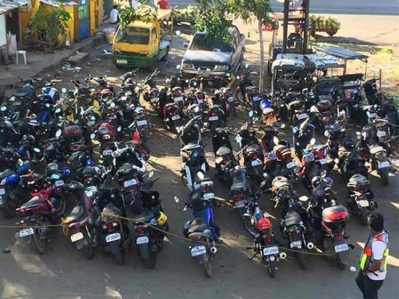 Photo courtesy of the Cebu City Transportation Office
