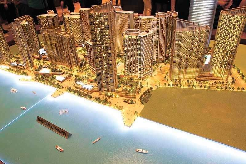LIVE COMMUNITY. Starting April 2020, Mandani Bay will welcome the first batch of unit-owners of Mandani Bay Suites, a project that was awarded with four-star accreditation under the Building for Ecologically Responsive Design Excellence system by the Philippine Green Building Council. (SunStar file)